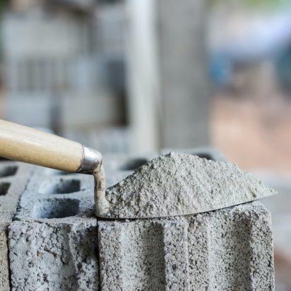 Tweede leven cement